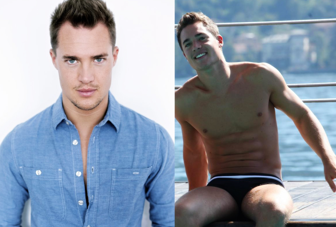 alexander dreymon height